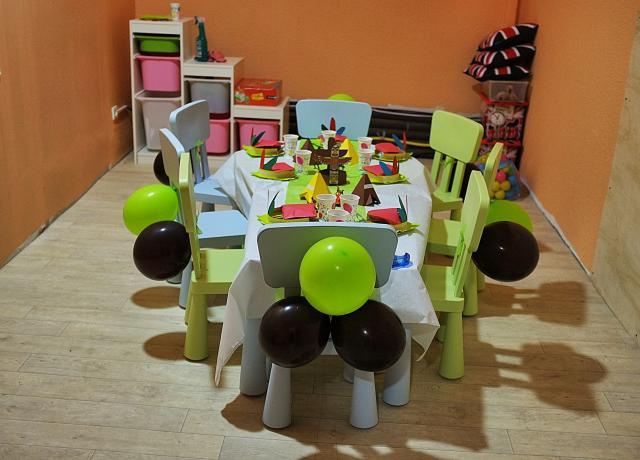 portrait d 39 amarande demarque happy kids le luc initiative var membre d 39 initiative france. Black Bedroom Furniture Sets. Home Design Ideas